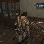 Стеклянная гармоника в Assassin's Creed 3