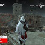 Assassin's Creed Brotherhood: расположение Истины на Акведуке Клавдия