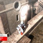 Assassin's Creed Brotherhood: расположение Истины в Замке Сант-Анжело