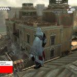 Assassin's Creed Brotherhood: расположение Истины на Цветущей розе