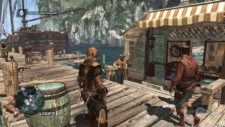 Прохождение игры Assassins Creed 4: Black Flag | Руководства по ... | 768x1360