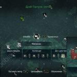 Assassin's Creed 4: карта с местоположением стелы майя на Матансасе
