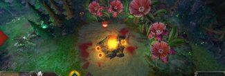Dungeons 3: бесконечный источник коварства на месте захваченного алтаря