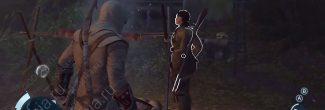 AC3: второе действие охотника