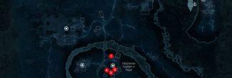 """AC3: карта с действиями лесорубов для """"Энциклопедии простого человека"""""""