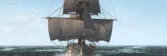 Assassin's Creed 4: Черный флаг: легендарный корабль Эль-Имполуто