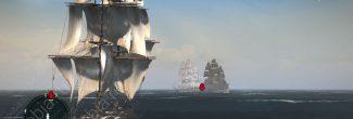 """Assassin's Creed 4: """"HMS: Бесстрашный"""" и """"Суверен"""" (Братья по оружию)"""