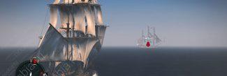 Assassin's Creed 4: Ла Дама Негра