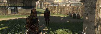 Assassins's Creed 4: Анто - охота на тамплиеров