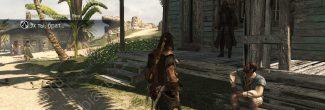 Assassins's Creed 4: Вэнс Трэверс - охота на тамплиеров