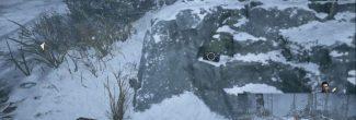"""Call of Duty: WW2: расположение двадцать пятого сувенира в задании """"Арденнская операция"""""""