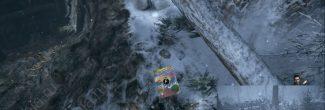 """Call of Duty: WW2: расположение двадцать шестого сувенира в задании """"Арденнская операция"""""""