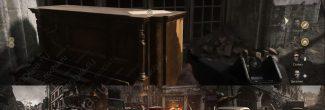 """Call of Duty: WW2: расположение шестнадцатого сувенира в задании """"Побочный ущерб"""""""