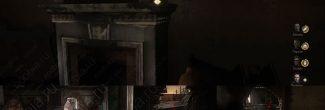 """Call of Duty: WW2: расположение семнадцатого сувенира в задании """"Побочный ущерб"""""""