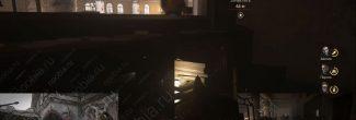 """Call of Duty: WW2: расположение восемнадцатого сувенира в задании """"Побочный ущерб"""""""