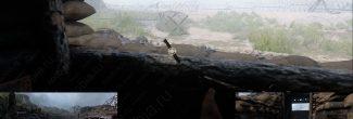 """Call of Duty: WW2: расположение первого сувенира в задании """"День высадки"""""""