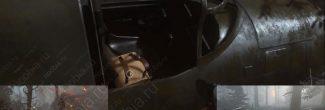 """Call of Duty: WW2: расположение двадцатого сувенира в задании """"Фабрика смерти"""""""