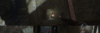 """Call of Duty: WW2: расположение двадцать первого сувенира в задании """"Фабрика смерти"""""""