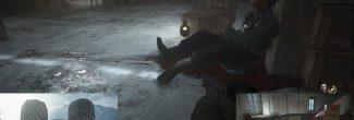 """Call of Duty: WW2: расположение тридцать первого сувенира в задании """"Рейн"""""""