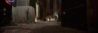 """Dishonored: Death of the Outsider: горожанин для использования умения """"Схожесть"""""""