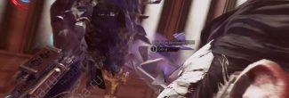 """Dishonored: Death of the Outsider: слепок с лица Шань Юня умением """"Сходство"""""""