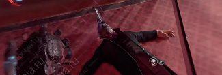 """Dishonored: Death of the Outsider: воровство облика Шань Юня с помощью умения """"Сходство"""""""