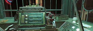 Dishonored: Death of the Outsider: пульт управления хранилищем в банке Майклс