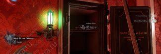 Dishonored: Death of the Outsider: ключ Шань Юня от сейфа Безглазых в хранилище банка Майклс