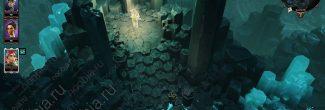 Divinity: Original Sin 2: таинственный дух в Чертогах Эха