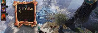 Divinity: Original Sin 2: награда за убийство зимнего дракона Слейна на Драконьем пляже