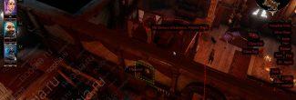 """Divinity: Original Sin 2: местоположение третьего тома книги """"Сущность существования"""" в Приюте Райкера"""