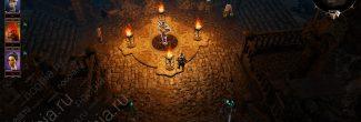 Divinity: Original Sin 2: Арена в Форте Радость