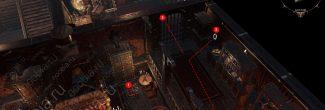 Divinity: Original Sin 2: взлом сокровищницы в каюте Даллис на корабле Госпожа Месть