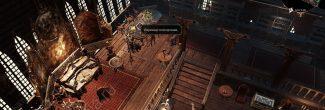 Divinity: Original Sin 2: пирамида телепортации в каюте Даллис на корабле Госпожа Месть