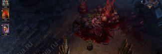 Divinity: Original Sin 2: липкое яйцо в Пещере кораблекрушителей на Побережье Жнеца
