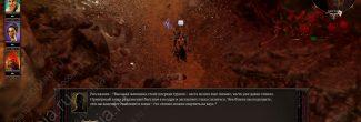 Divinity: Original Sin 2: ведьма Радека в пещере на Драконьем пляже
