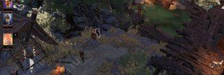 Divinity: Original Sin 2: Лея и Дугган из Убежища искателей в Черных топях