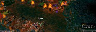 """Dungeons 3: гобобот в подземелье в задании """"Конец Обжорска"""""""