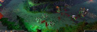 """Dungeons 3: нанятые гобоботы в задании """"Конец Обжорска"""""""