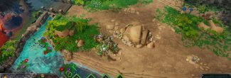 """Dungeons 3: оптимальный состав отряда для прохождения задания """"Твистрам в руинах"""""""