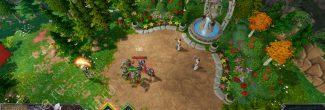 Dungeons 3: нападение на алтарь для получения коварства