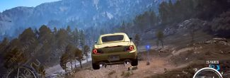 Need for Speed Payback: ящик с блоками цилиндров Ford Mustang 1965