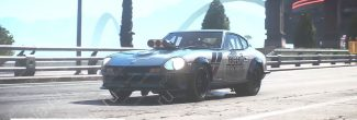 Need for Speed Payback: Nissan Fairlady 240ZG 1971