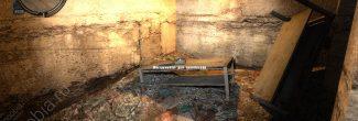 """""""Сталкер: Зов Припяти"""": инструменты для калибровки в подвале Универмага в Припяти"""
