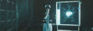 The Evil Within 2: лаборатория Татьяны Гутьеррес в закрытом отделении психиатрической больницы Маяк