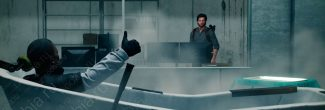 """The Evil Within 2: спасение Сайкса в секретной лаборатории """"Сети"""" в задании """"Последний шаг"""" в 13 главе"""