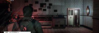 The Evil Within 2: пятый красный гель в лаборатории в доме Стефано в восьмой главе - шаг 2