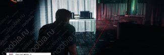 """The Evil Within 2: морг с шестым красным гелем в локации """"Сеть"""" в одиннадцатой главе - шаг 1"""