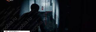 """The Evil Within 2: морг с шестым красным гелем в локации """"Сеть"""" в одиннадцатой главе - шаг 2"""