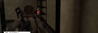 """The Evil Within 2: склад Убежища с седьмым красным гелем в локации """"Деловой район"""" в тринадцатой главе"""